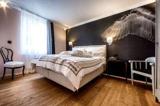 Life Style Appartment Hotel Home Arosa